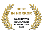 Washington Independent Film Festival Award Winner